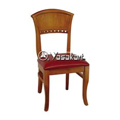 Picture of 031 Farmhouse Wood Chair