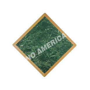 Picture of Wood-edged Formica Table Top WF2303