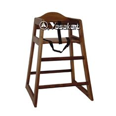 Picture of 036 Foundations Hardwood Baby High Chair
