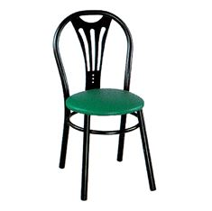Picture of 045 Café Metal side Chair