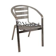 Aluminum Amp Stainless Steel Chairs Restaurant Furniture