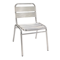 Picture for category Aluminum & Stainless Steel Chairs