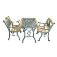 Picture for category Out Door Patio Tables