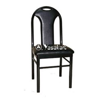 Picture for category Metal Chairs
