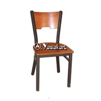 Picture for category Wood & Metal Chairs