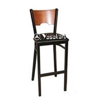 Picture for category Wood & Metal Barstools