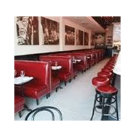 Picture for category CAFE DINNING SEATING FURNITURE