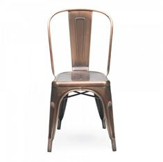 Picture of 1027 Kinsey COPPER Powder Coated Chair