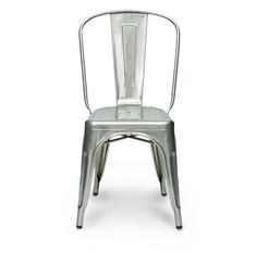 Picture of 1027 Kinsey GALVAITED Powder Coated Chair