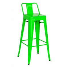 Picture of 1027 Kinsey GREEN Powder Coated Stool